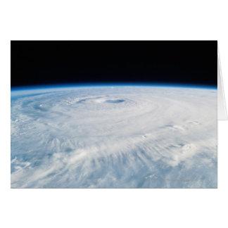 Hurricane Isabel 3 Card