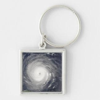 Hurricane Isabel Keychains