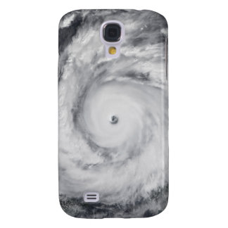 Hurricane Jangmi Galaxy S4 Case