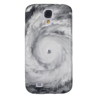 Hurricane Jangmi Galaxy S4 Case