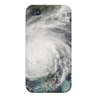Hurricane Jeanne iPhone 4/4S Covers