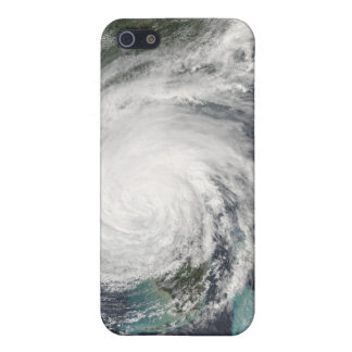 Hurricane Jeanne iPhone 5 Cases