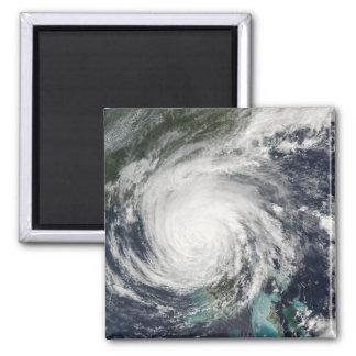 Hurricane Jeanne Magnet