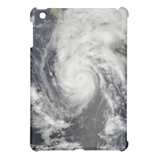 Hurricane Jimena approaching Baja California iPad Mini Cover