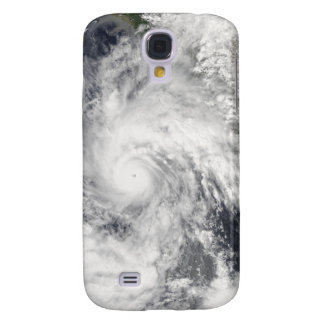 Hurricane Jimena Galaxy S4 Case