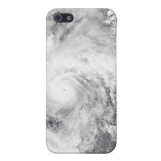 Hurricane Jimena iPhone 5/5S Cases
