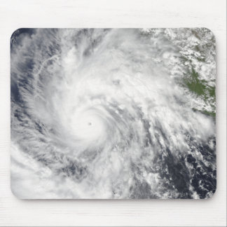 Hurricane Jimena Mouse Mat
