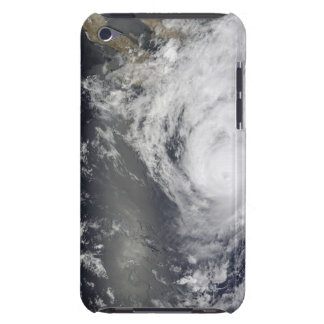 Hurricane Jimena over Baja California Barely There iPod Case