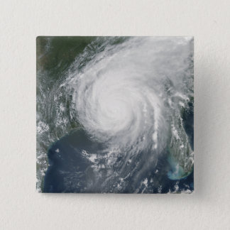 Hurricane Katrina 15 Cm Square Badge