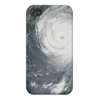 Hurricane Katrina 2 Cases For iPhone 4