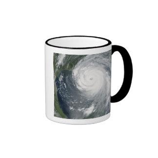Hurricane Katrina 2 Ringer Coffee Mug