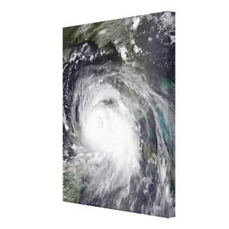 Hurricane Katrina 3 Canvas Print
