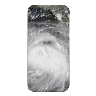 Hurricane Katrina 3 iPhone 5/5S Cases