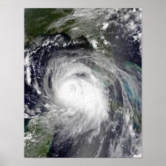 Hurricane Katrina 3 Poster