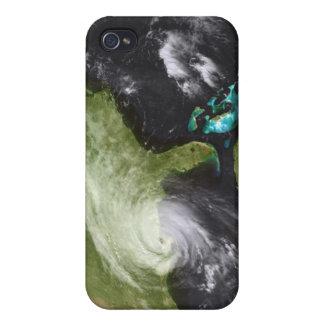 Hurricane Katrina 4 iPhone 4 Cases