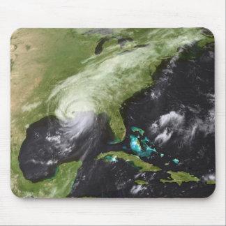 Hurricane Katrina 4 Mouse Pad