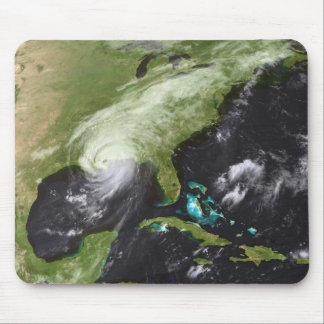 Hurricane Katrina 4 Mousepads