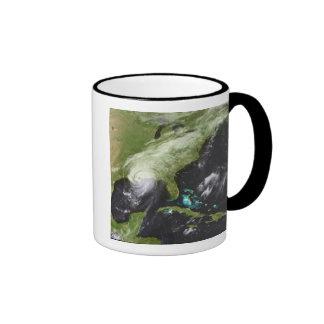 Hurricane Katrina 4 Coffee Mugs