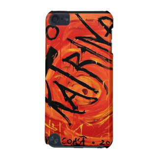 Hurricane Katrina iPod Touch 5G Covers