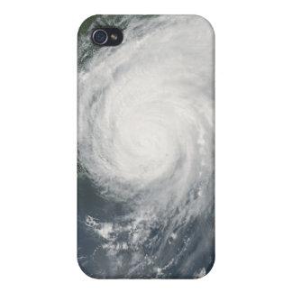 Hurricane Katrina iPhone 4 Covers