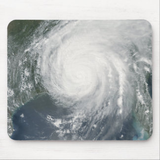 Hurricane Katrina Mousepads