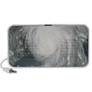 Hurricane Katrina Portable Speakers