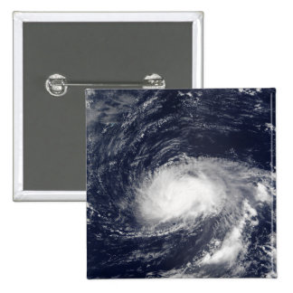 Hurricane Kyle 15 Cm Square Badge