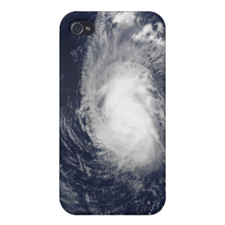 Hurricane Kyle iPhone 4 Covers