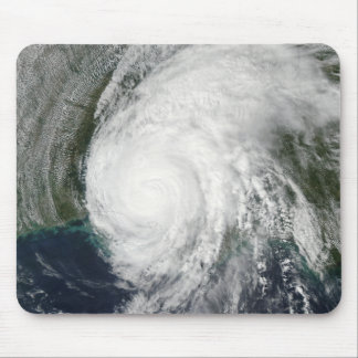 Hurricane Lili 3 Mouse Mat