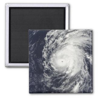 Hurricane Neki west of Hawaii Magnet