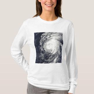 Hurricane Neki west of Hawaii T-Shirt