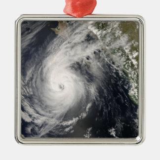 Hurricane Norbert off Mexico 2 Christmas Ornament