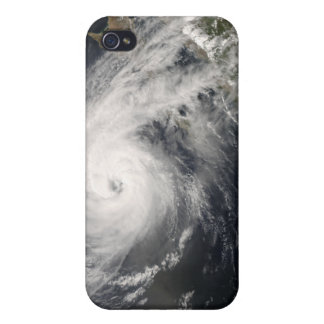 Hurricane Norbert off Mexico 2 Cover For iPhone 4