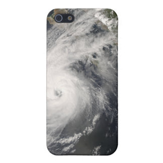 Hurricane Norbert off Mexico 2 iPhone 5 Cover