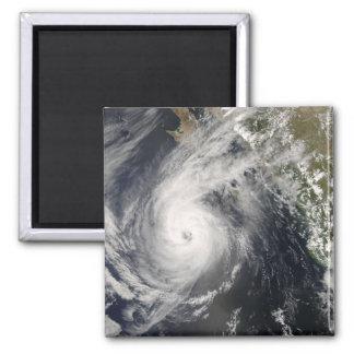 Hurricane Norbert off Mexico 2 Magnet