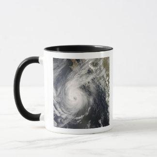 Hurricane Norbert off Mexico 2 Mug