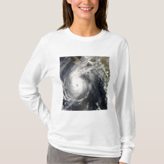 Hurricane Norbert off Mexico 2 T-Shirt
