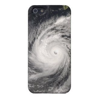 Hurricane Norbert off Mexico Case For The iPhone 5