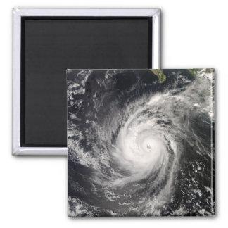 Hurricane Norbert off Mexico Magnet