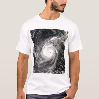 Hurricane Norbert off Mexico T-Shirt