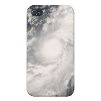 Hurricane Omar Cases For iPhone 4