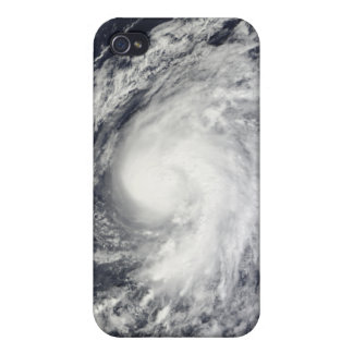 Hurricane Otto iPhone 4/4S Covers