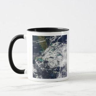 Hurricane Paloma 2 Mug