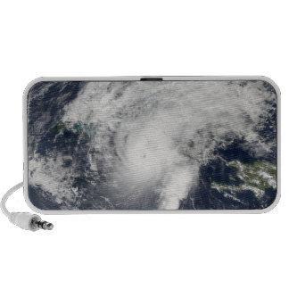 Hurricane Paloma iPod Speaker
