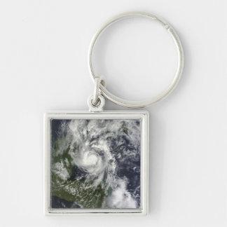 Hurricane Paula Key Ring