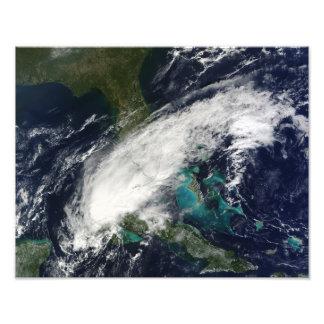 Hurricane Paula Photo Print