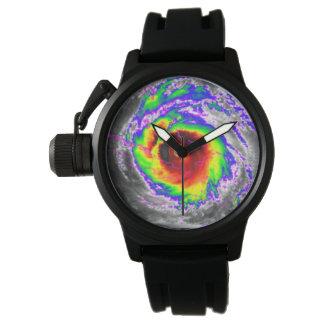 Hurricane Radar Watch