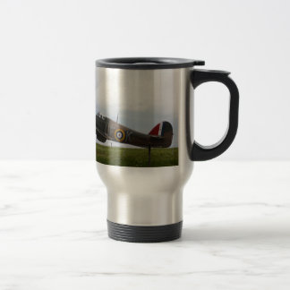 Hurricane Ready For Takeoff Coffee Mug