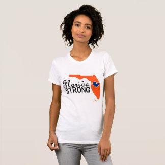 Hurricane Relief Collection, Florida Strong Shirt