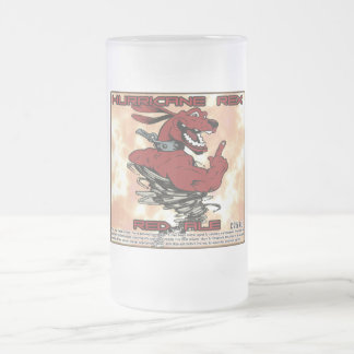 Hurricane Rex Cup/Mug